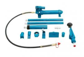 Esticador Hidráulico Capacidade de 6 Toneladas EH-6100 - Bovenau