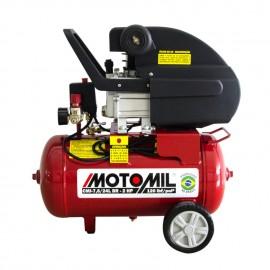 Motocompressor Monofásico- CMI 7,6 24 - MOTOMIL