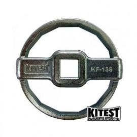 Saca Filtro Up/Golf TSI - KITEST