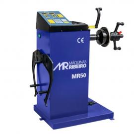 Balanceadora Manual MR50 Azul - RIBEIRO