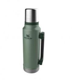 Garrafa Térmica Classic Green 1,4L - STANLEY