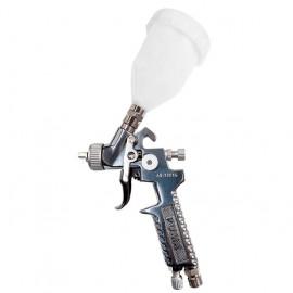 Pistola Pintura Gravidade Retoque 0,8mm AS1001 - PUMA