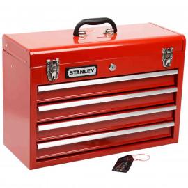 Caixa Tipo Gabinete 4 Gavetas - STANLEY