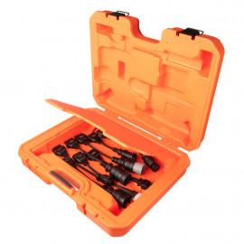 Kit Diesel Pesado para utilização do Scanner 3 em veículos pesados 108810 - RAVEN