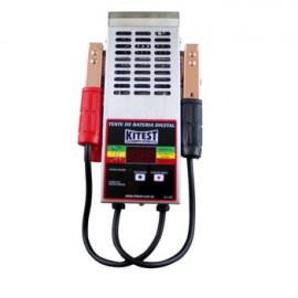 Teste Bateria Digital - KITEST