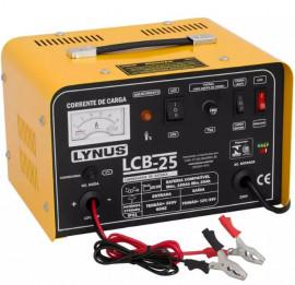 Carregador de Bateria - LYNUS