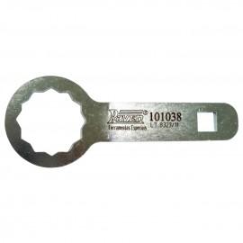 Chave Estriada De 36mm Para Tampa Do Filtro De Óleo  - 101038 - RAVEN