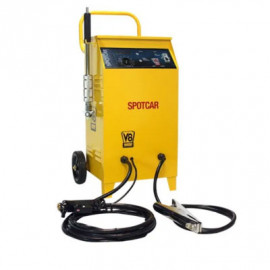 Repuxadeira Elétrica Spotcar 2000A - V8