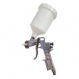 Pistola De Gravidade Baixa Produção 1,8mm AS162A - PUMA