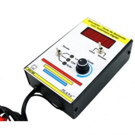 Simulador/Teste de Sensores com Voltímetro Digital SVD1000 - PLANATC