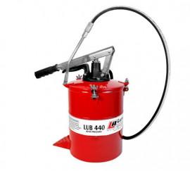 Bomba Manual Graxa 8kg LUB420 - LUMAGI