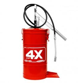 Bomba de Graxa Manual 14kg - HYDRONLUBZ