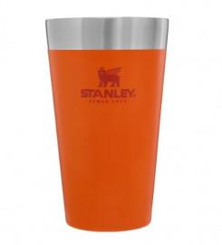Copo Térmico de Cerveja Signar Orange 473ml - STANLEY