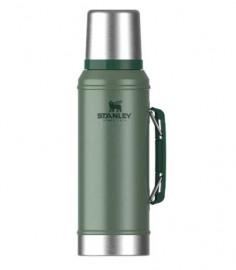 Garrafa Térmica Classic Green 0,95L - STANLEY