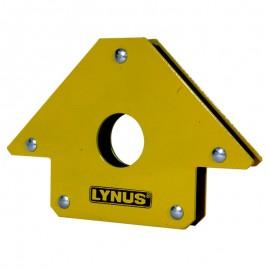 Esquadro Magnético EML 25- LYNUS