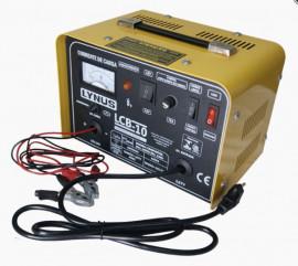 Carregador de Bateria LCB 10 - LYNUS