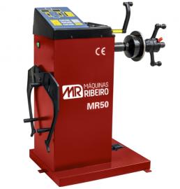 Balanceadora Manual MR50 Vermelho - RIBEIRO
