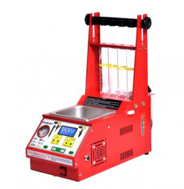 Maquina de Limpeza e Teste de Injeção LB40000/GDI-LCD - PLANATC