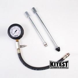 Medidor de Compressão de Cilindro - KITEST