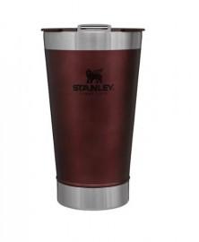 Copo Térmico de Cerveja (Com Tampa) Wine 473ml - STANLEY